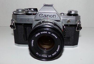 35-мм камеры 35mm Canon AE-1 Film
