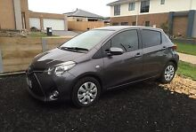 Toyota Yaris 2014 Cranbourne West Casey Area Preview
