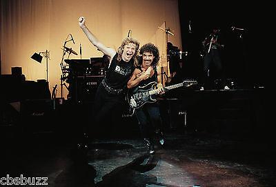 HALL & OATES - MUSIC PHOTO #20