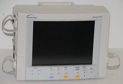 Datascope Passport Xg Multi-parameter Monochrome Monitor