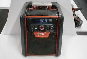 Milwaukee M18 Bluetooth Jobsite Radio / Charger & 3.0Ah Battery Nerang Gold Coast West Preview
