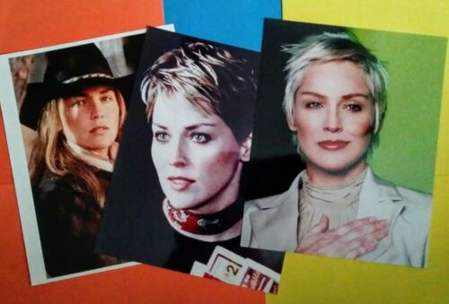 """SHARON STONE"" from The Quick & The Dead & much more - movie photo stills"