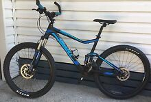 GIANT STANCE 27.5 MOUNTAIN BIKE - 2015 Nambucca Heads Nambucca Area Preview