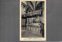 Kent Canterbury Cathedral Tomb Of Henry Iv Tucks Card Unposted A042 - raphael tuck & sons - ebay.co.uk
