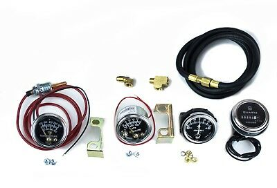 Lincoln Sa-250 4-gauge Kit For Magneto System Bw1998-ke