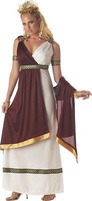 Römische Kaiserin Kostüm für Damen - Römische Kaiserin Damen Kostüm