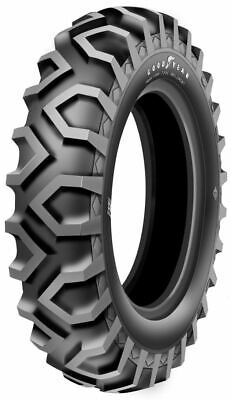 One New 5.00-15 Goodyear Traction Implement Farm Tire New Holland Hay Rake