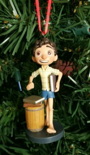 Disney Luca Ornament