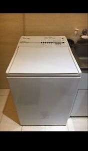 FISHER AND PAYKEL 6.5KG WASHING MACHINE QUICK SALE Liverpool Liverpool Area Preview