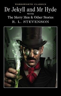 Dr Jekyll and Mr Hyde by Robert Louis Stevenson (Paperback, 1993) Cheap Book