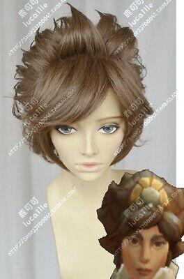 LOL the Stoneweaver Taliyah Freljord Skin Halloween Christmas Hair Cosplay Wig