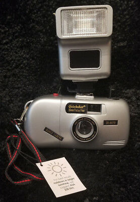 35-мм камеры NEW MANGO QUICKSHOT DI-4410
