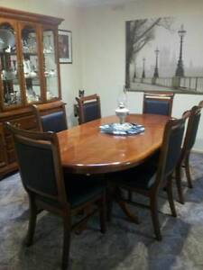 Dining Suite Bairnsdale East Gippsland Preview
