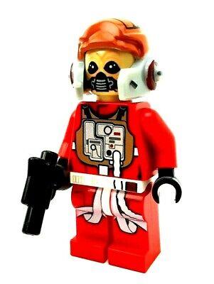 LEGO ® - STAR WARS™ -  Figure Ten Numb (Red Jumpsuit) - sw0556 - 75050