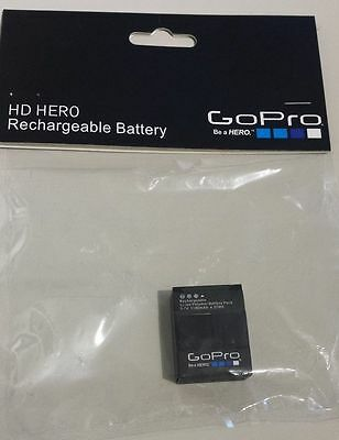 GoPro AHDBT-302 Battery HERO3+ HERO3 AHDBT-301 UK SELLER Fast Dispatch GoPro 302