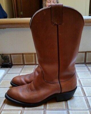 b7da0a483e8 Western - Tan Brown