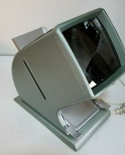 Vintage Kindermann Table Slide Viewer #9560