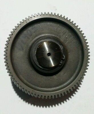 Kubota V1903-e Idi Diesel Engine Idler Gear 4 Cylinder Skidsteer Others