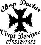 chopdoctor Vinyl Designs