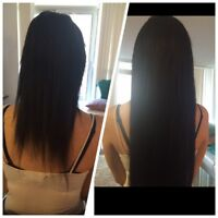 HOT FUSIONS SPECIALIST/hair Kandy extensions! Mobile!
