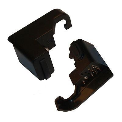 Motorola HT600 MT1000- 2-Jack 3.5mm/2.5mm GP300 Adapter