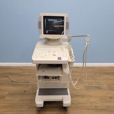 Aloka Ssd-1400 Ultrasound System