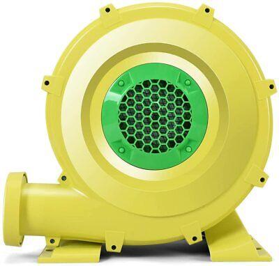 480W Soplador para Castillo Hinchable Ventilador de Aire Eléctrico
