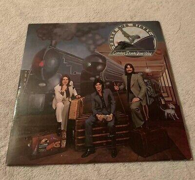 THREE DOG NIGHT - COMING DOWN YOUR WAY - VINTAGE VINYL LP
