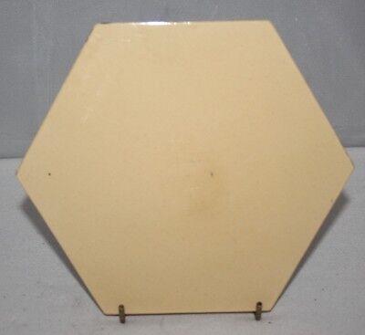 Minton Hollins - Antique Hexagonal 6 1/2