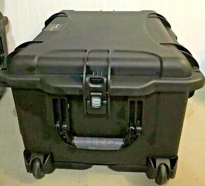 Versiv Case 3 Fluke Networks 15001610 - Hard Heavy Duty Rolling Msrp 1159