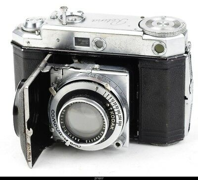 Kodak Retina II Type 122 Camera