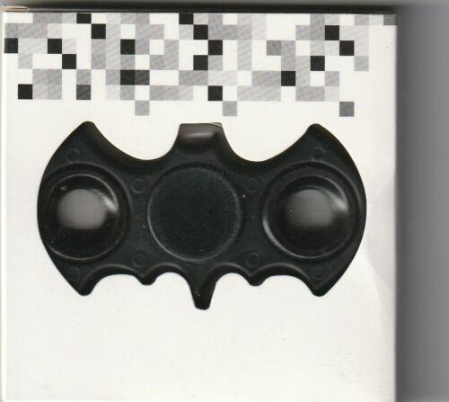 BATMAN the Dark Knight fun toy HAND FIDGET SPINNER figet spiner spin bat man