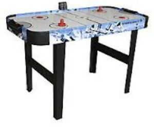 Electronic Scoring Air Hockey Table Mawson Lakes Salisbury Area Preview