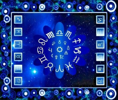 ASTROLOGY REPORT. ASTRO*TALK Personalized Astrology Natal Birth Chart and Report