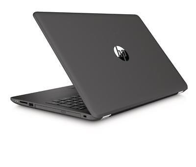 "HP 15.6"" TouchScreen Laptop AMD A12/8GB/1TB/Window 10/HDMI Gaming PC Bundle Gray"
