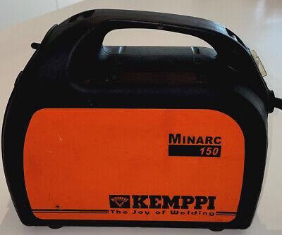 Kemppi Minarc 150 Dk