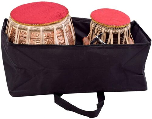 New fest sale Tabla Drum Set sale, Professional, 2.5 Kg Copper Bayan - Designer