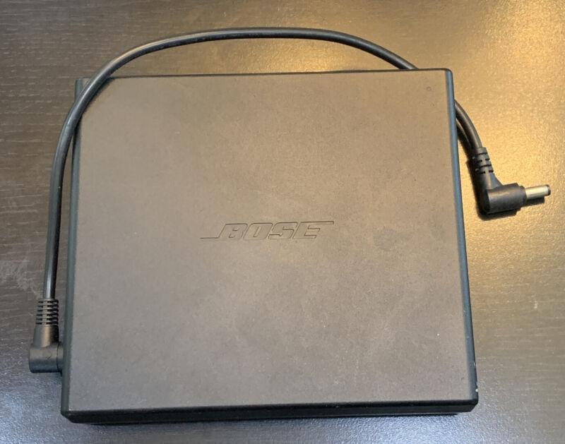 Bose Acoustic Wave II Power Pack Model EADP-60JB A Adapter