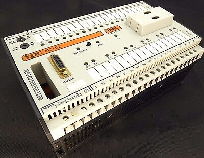 Issc  610-0202 Solid State Mini Plc 6100202 New In Box