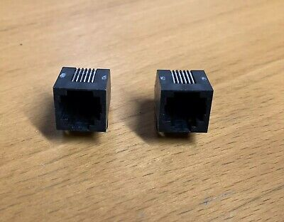 Tetycoamp 5557314-1 Mjlpfra6p6csmt 2pcs 1 Lot