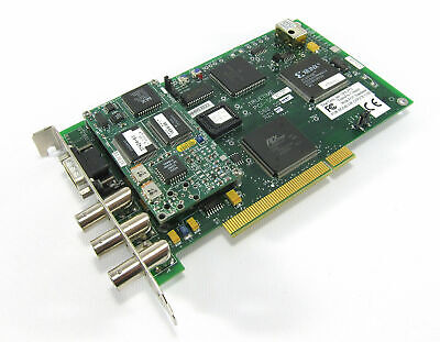 Truetime Gps-pci Multi-function Time Frequency Pci Plug-in Module 560 5901 Rev C