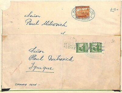 H99 1947 Chile Cover {samwells-covers}PTS