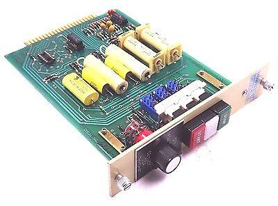 New Powell Industries C2-cbm Pmi 7417 C3a Pc Board