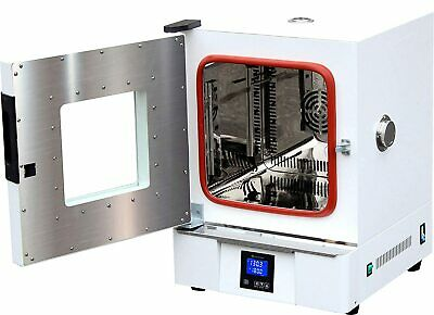 Across International Fo19040 Stainless Steel Digital Forced Air Convection Oven