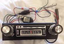 Cassette Radio Narwee Canterbury Area Preview