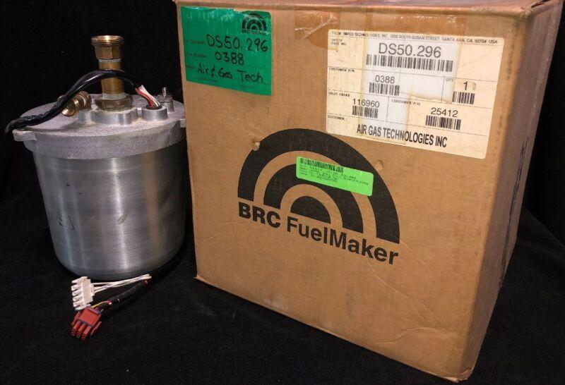 BRC Fuelmaker DS50.296 Control Module 4200 PSI. Box ID #7