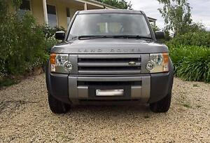 2007 Land Rover Discovery 3 Wagon Brunswick West Moreland Area Preview