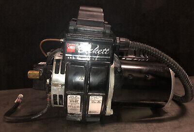 Genuine Landa Ohw4-30024c Pressure Washer Oil Burner Assembly. Beckett Sm Brand