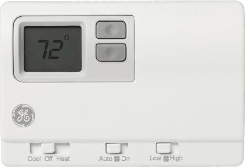 General Electric Wall Thermostat RAK164F2