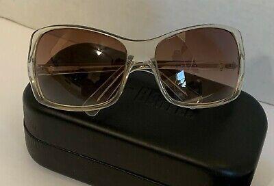Beryll Unisex Zanna Sunglasses Clear   63/17/115   (Beryll Sunglasses)